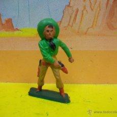 Figuras de Goma y PVC: FIGURA VAQUERO STARLUX. Lote 52160016