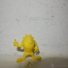 Figuras de Goma y PVC: DUNKIN WARNER 1987 . Lote 52199587