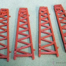 Rubber and PVC Figures - FIGURA DE PLASTICO, COMPLEMENTO, MOLINO O TORRETA, MINI OESTE, MINI COMANSI, COMANSI - 52285112