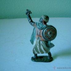 Figuras de Goma y PVC: FIGURA DE ARABE EN GOMA . Lote 52294559