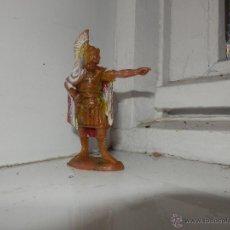 Figuras de Goma y PVC: CENTURION ROMANO REAMSA Nº: 156. Lote 52343664