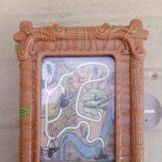 Figuras de Goma y PVC: JUGUETES PROMCIONALES DE MCDONALDS 2009 CON PILAS MIRA LAS FOTOS. Lote 52428091