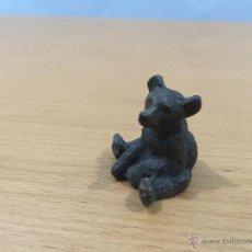 Figuras de Goma y PVC: ELASTOLIN HAUSSER FIGURA DE OSITO REAMSA. Lote 52493667