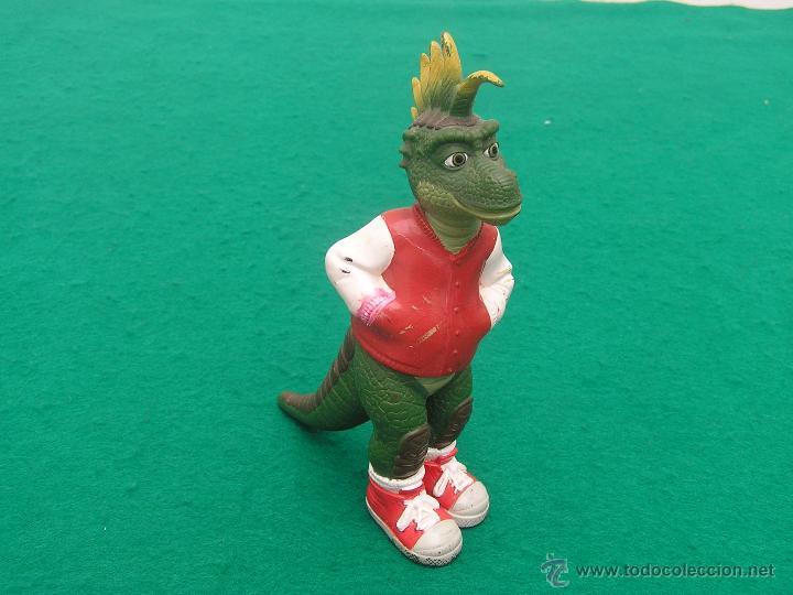 Figura De Robbie Sinclair De La Serie De Tv D Sold Through Direct Sale 52534742 Compras en línea de dinosaurios y criaturas prehistóricas de una gran selección en la tienda juguetes y juegos. figura de robbie sinclair de la serie