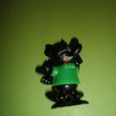 Figuras de Goma y PVC: FIGURA MUÑECO PVC ANTIGUO. Lote 52539044