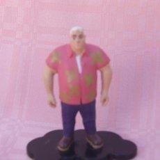 Figuras de Goma y PVC: ** PL55 - PEQUEÑA FIGURITA - CARTOON NETWORK - CORINTHIAN 2008 - 5 CM.. Lote 52547860