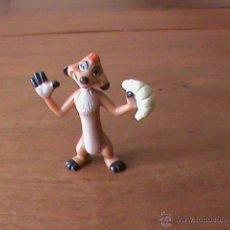 Figuras de Goma y PVC: FIGURA DISNEY NESTLÉ DE EL REY LEÓN: TIMÓN. Lote 52589964
