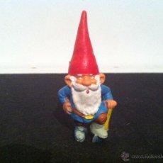 Figuras de Goma y PVC: MUÑECO SERIE DAVID EL GNOMO. AÑOS 80. . Lote 52601918