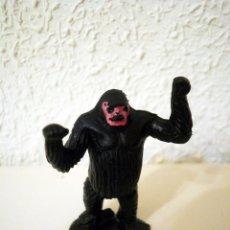 Figuras de Goma y PVC: KING KONG GORILA DE PLÁSTICO (AÑOS 80). Lote 52615888