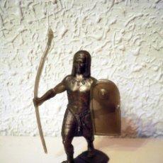 Figuras de Goma y PVC: GUERRERO EGIPCIO (AÑOS 80). Lote 52619357