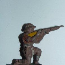 Figuras de Goma y PVC: EXPLORADOR EN GOMA DE LAFREDO, TAL COMO SE VE EN LAS FOTOGRAFIAS PUESTAS.. Lote 52706461