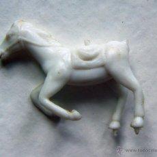 Figuras de Goma y PVC: CABALLO FIGURA PVC . Lote 52752643