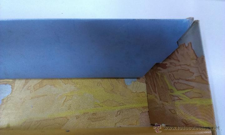 Figuras de Goma y PVC: RUTAS DE OESTE . FEDERALES . COMANSI REF 29 . CAJA ORIGINAL - Foto 16 - 52779853