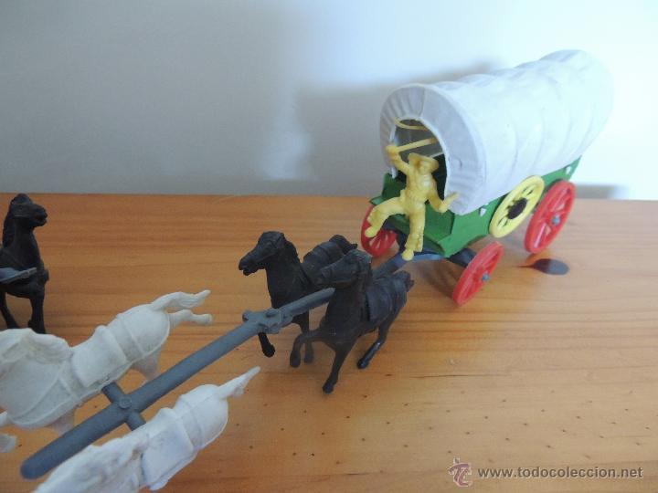 Figuras de Goma y PVC: LOTE DE SOTORRES - Foto 10 - 52968653