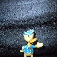 Figuras de Goma y PVC: PATO DONALD FIGURA ANTIGUA, - FIGURA PVC - MARCA: WALT DISNEY PRODS.. Lote 53034838