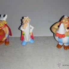 Figuras Kinder: ASTERIX Y OBELIX - FIGURAS KINDER. Lote 53047559
