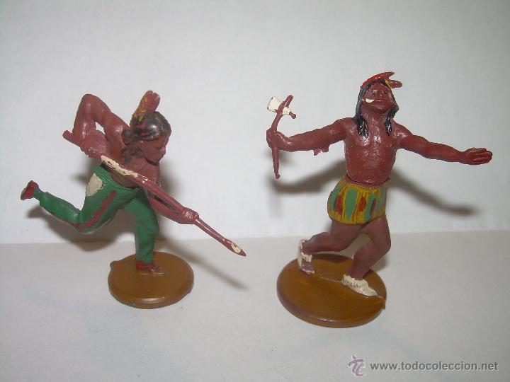 FIGURAS DE PVC. (Juguetes - Figuras de Goma y Pvc - Otras)