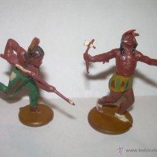 Figuras de Goma y PVC: FIGURAS DE PVC.. Lote 53063413