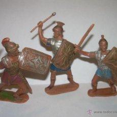 Figuras de Goma y PVC: FIGURAS DE PVC.. Lote 53063483