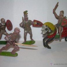 Figuras de Goma y PVC: FIGURAS DE PVC.. Lote 53063593