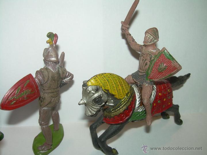 Figuras de Goma y PVC: FIGURAS DE PVC. - Foto 2 - 53063593