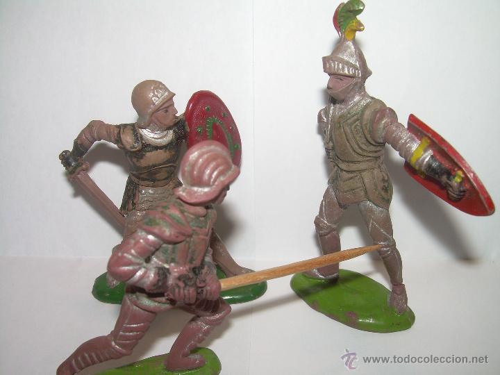 Figuras de Goma y PVC: FIGURAS DE PVC. - Foto 3 - 53063593
