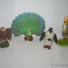 Figuras de Goma y PVC: FIGURAS DE PVC.. Lote 53063632
