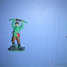 Figuras de Goma y PVC: FIGURA PECH. Lote 53158677