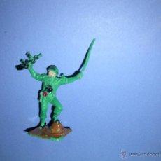 Figuras de Goma y PVC: FIGURA PECH. Lote 53158686