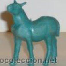 Figuras de Goma y PVC: FIGURA CABALLO - PVC - 4X4 CM. Lote 53161069