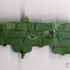 Figuras de Goma y PVC: VALLAS DE AUSTRALIANOS MONTAPLEX. Lote 53202050