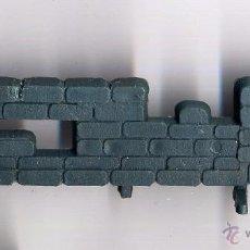 Figuras de Goma y PVC: VALLA DE SOLDADOS AUSTRALIANOS MONTAPLEX. Lote 53202224