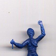 Figuras de Goma y PVC: SUBMARINISTA N3 MONTAPLEX ------------------(REF M1 E1DETRAS. Lote 53202323