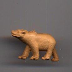 Figuras de Goma y PVC: OSO Y GORILA MONTAPLEX ----------(REF M1 E1DETRAS). Lote 53203348