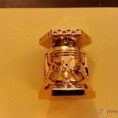 Figuras de Goma y PVC: ABATONS STAR WARS - DORADO 23 - CLONE TROOPER. Lote 230377020
