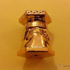 Figuras de Goma y PVC: ABATONS STAR WARS - DORADO 18 - SNOW TROOPER. Lote 121738322