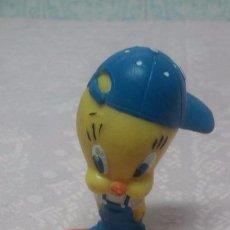 Figuras de Goma y PVC: FIGURA PIOLIN BULLYLAND-WARNER BROS MADE IN GERMANY AÑO 2003. Lote 53257141
