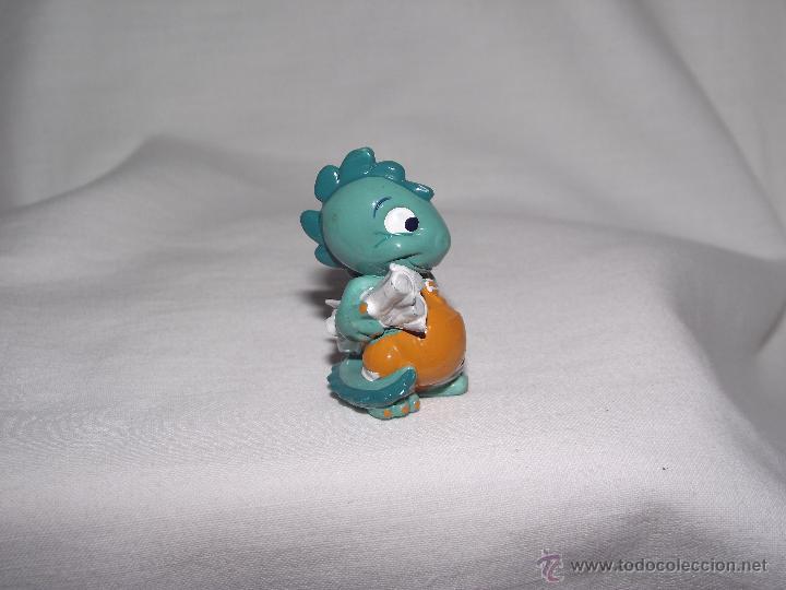 Figuras Kinder: FIGURA KINDER DINOSAURIO - Foto 2 - 53269479