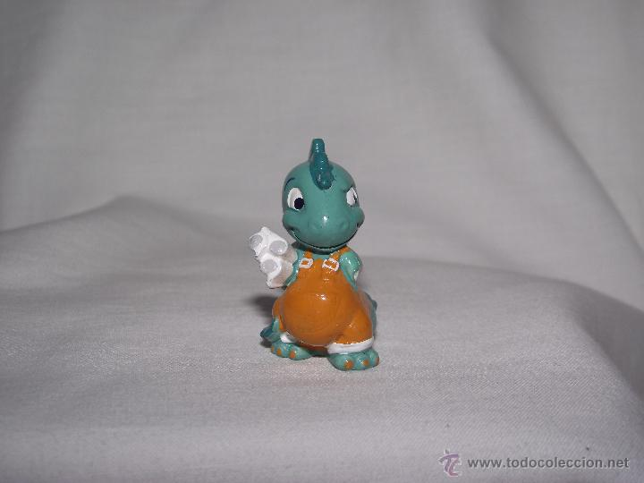 Figuras Kinder: FIGURA KINDER DINOSAURIO - Foto 5 - 53269479