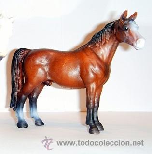 caballo cuarto de milla - Comprar Figuras de Goma y PVC Schleich en ...