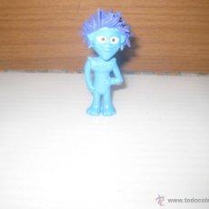 Figuras de Goma y PVC: YOLANDA, RTVE 2004. Lote 53309694