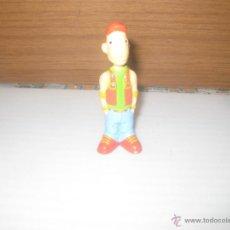 Figuras de Goma y PVC: YOLANDA, RTVE 2004. Lote 53309726