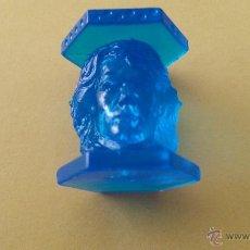 Figuras de Goma y PVC: ABATONS STAR WARS - AZUL 4 ANAKIN SKYWALKER. Lote 53348882