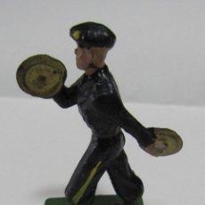Figuras de Goma y PVC: SOLDADO DE STARLUX. FRANCIA / FRANCE. EL DE LA FOTO. Lote 53414494