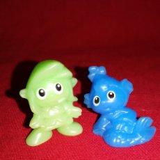 Figuras Kinder: MPG DE002- FIGURAS KINDER #0908. Lote 53456352