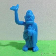 Figuras de Goma y PVC: FIGURA ANTIGUA DUNKIN UDERZO 'SERIE ASTERIX Y OBELIX TIPO 006 00002'.. Lote 53496671