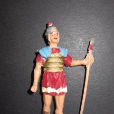 Figuras de Goma y PVC: SOLDADO O LEGIONARIO ROMANO.OLIVER PECH.. Lote 53515147