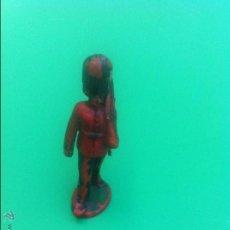 Figuras de Goma y PVC: REAMSA 1953 SOLDADO GUARDIA REAL BRITANICA RAREZA. Lote 53526334