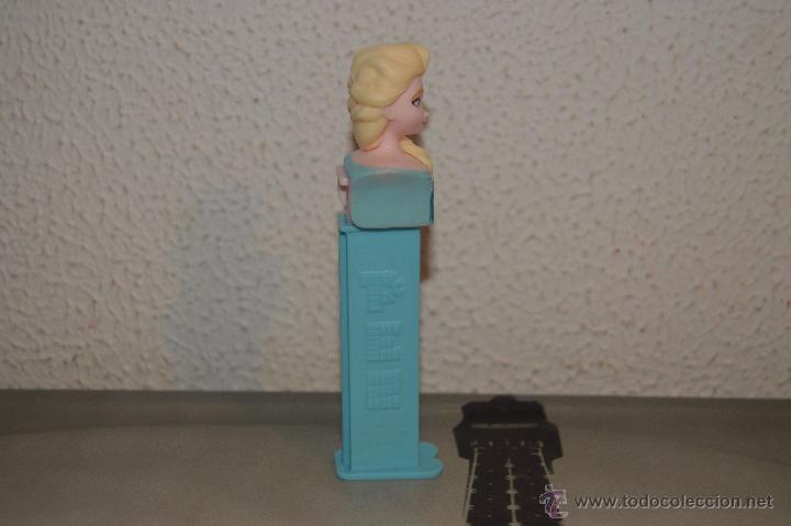 Dispensador Pez: dispensador de caramelos pez dispensadores frozen elsa disney - Foto 2 - 53583366