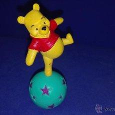 Figuras de Goma y PVC: MUÑECO - DISNEY - WINNIE THE POOH. Lote 53649192